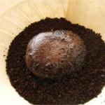 コーヒーを淹れる2