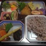 磐梯町の素晴らしい手作りお弁当